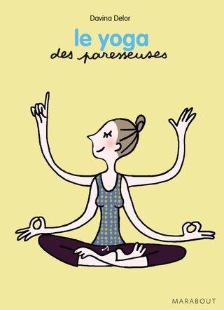 yoga des paresseuses (2)