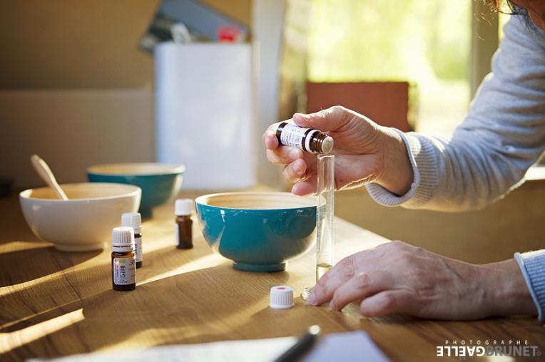 stage aromatherapie solaure octobre 2013
