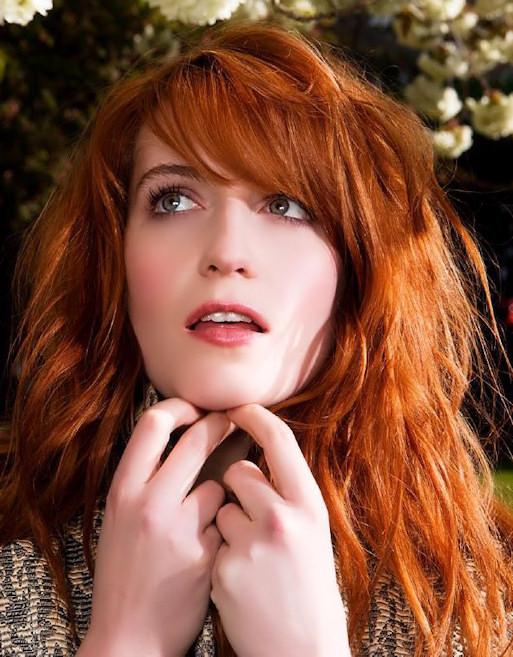 Coloration ratee cheveux roux