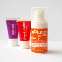 J'ai testé : la crème Glow-up d'Oolution.