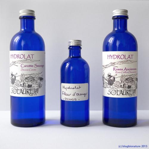 hydrolats 1 blogbionature BD