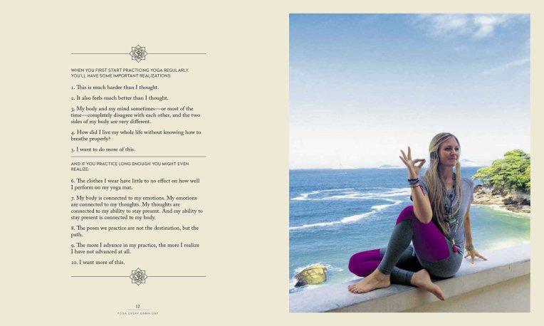 yoga girl 2